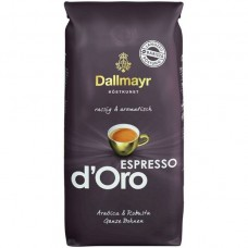 Кофе в зернах Dallmayr Espresso D'Oro (Даллмаер Эспрессо Д'оро), 1 кг